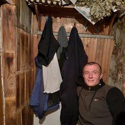 Андрей, 35 лет, Суворовская