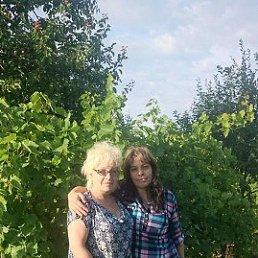 Людмила, 58 лет, Жигулевск