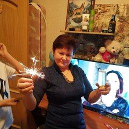 Тамара, 45 лет, Сходня