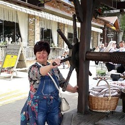 Людмила, 63 года, Сенной