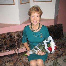 Татьяна, 65 лет, Новочебоксарск