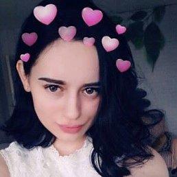 Екатерина, Омск, 21 год