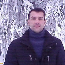 Виктор, 45 лет, Берислав