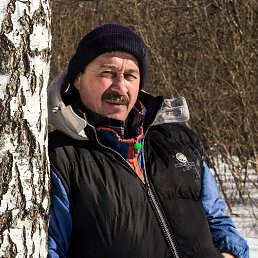 Анатолий, 57 лет, Ульяновск