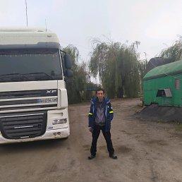 М вів Міша щ, 55 лет, Врадиевка