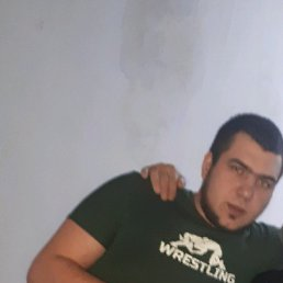 Александр, 21 год, Капустин Яр