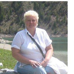 Светлана, 65 лет, Дмитров