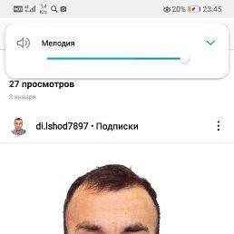 дилшод, 30 лет, Хабаровск