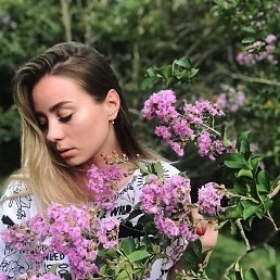 Daria, Рязань, 20 лет