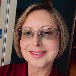 ЕЛЕНА, 57 лет, Краснознаменск