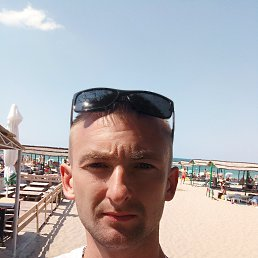 Sanek, 24 года, Островец