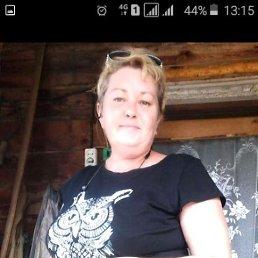 Светлана, Хабаровск, 48 лет