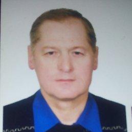 Александр, 65 лет, Пушкино