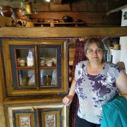 Елена, 45 лет, Лодейное Поле