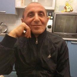 СУРЕН, 59 лет, Астрахань