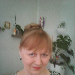 Елена, Харьков, 53 года