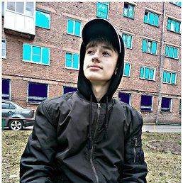 Никита, 17 лет, Кемерово