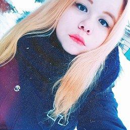 Яна, 21 год, Саратов