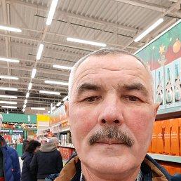 Немат, 50 лет, Лосино-Петровский