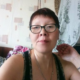 Лика, Москва, 50 лет