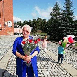 Наталья, 63 года, Сосновый Бор