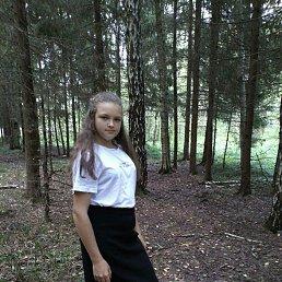 Виктория, Москва, 17 лет