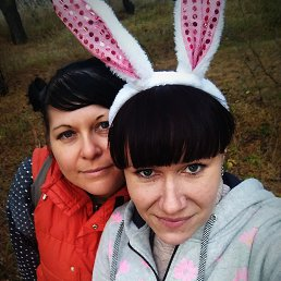 Анна, Саратов, 34 года