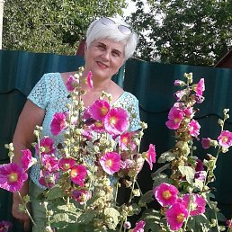Татьяна, 54 года, Винница