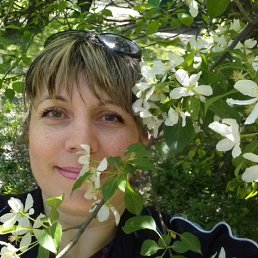 Анна, Хабаровск, 46 лет