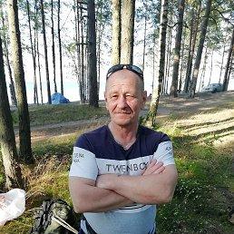 Юрий, 56 лет, Сосновый Бор