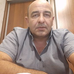 Алан, 49 лет, Аксай