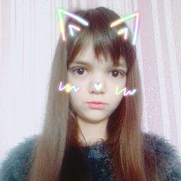 Анастасия, 16 лет, Золотоноша