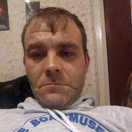 Коля, 39 лет, Новомосковск