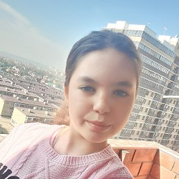 Анна, 16 лет, Калининград