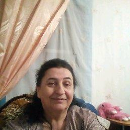Любовь, 63 года, Новоалтайка