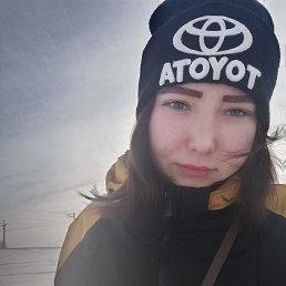 Виктория, 17 лет, Топки