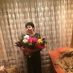 Людмила, Майма, 57 лет