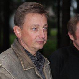 Соловьев, 50 лет, Москва