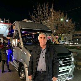 Хабиб, 56 лет, Кизилюрт