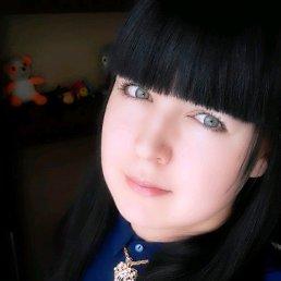 Ксюша, Ульяновск, 19 лет