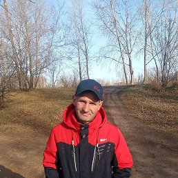 Геннадий, 46 лет, Челны