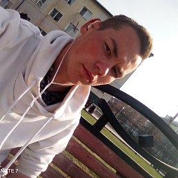 Антон, 20 лет, Кемерово