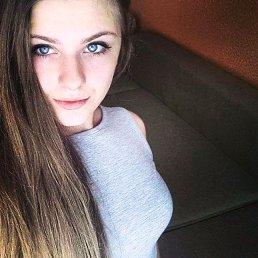 Елизавета, Кемерово, 24 года