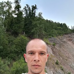 Юрий, 35 лет, Майма