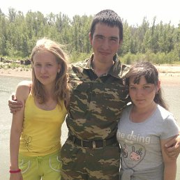 иван, 25 лет, Оренбург