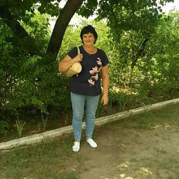 Аня, 60 лет, Кировоград