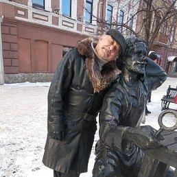 ринат, 56 лет, Чебаркуль