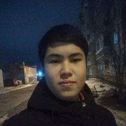 Дани, Красноярск, 19 лет