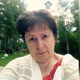 Светлана, Нижнекамск, 57 лет