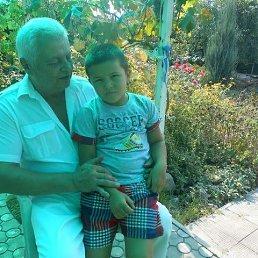 Andy, 64 года, Мариуполь